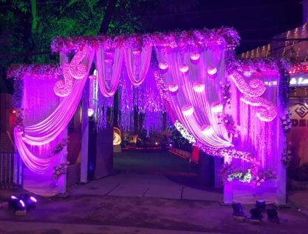 Wedding decoration in kolkata image collections wedding dress la celebration wedding planners in kolkata wedding decor junglespirit image collections junglespirit Images